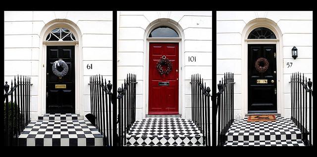 Comment d corer une porte trucs et astuces for Decorer une porte d interieur