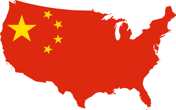 Chine baume du tigre rouge