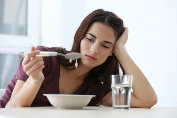 Les boutons de fièvre : un signe de stress excessif