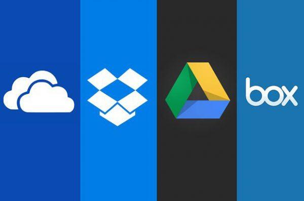 Le cloud pour sauvegarder vos fichiers